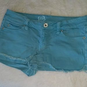 Bullhead Shorts - Juniors shorts